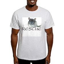 chinchilla RESCUE T-Shirt