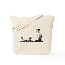 Faust #21 Tote Bag