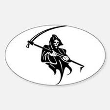Bikers Decal