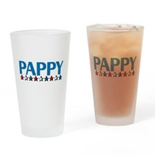 Pappy Drinking Glass