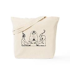 Faust #20 Tote Bag