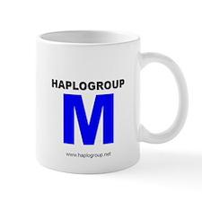 Haplogroup M Mug