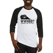WWHBD Baseball Jersey