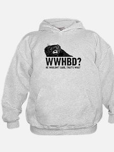 WWHBD Hoodie