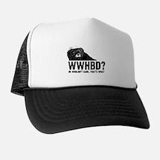 WWHBD Trucker Hat