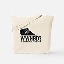 WWHBD Tote Bag