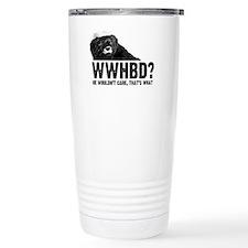 WWHBD Stainless Steel Travel Mug