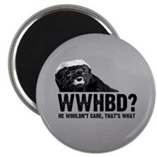 WWHBD Magnet