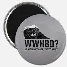 WWHBD Magnet