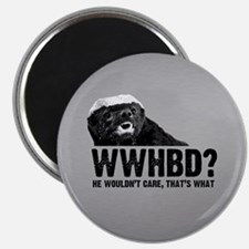 """WWHBD 2.25"""" Magnet (100 pack)"""