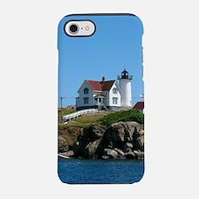 Nubble Lighthouse Iphone 7 Tough Case