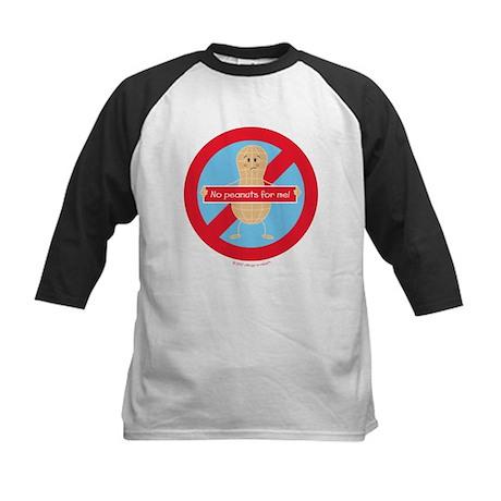 peanut10x10_apparel Baseball Jersey