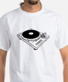 Turntable Shirt