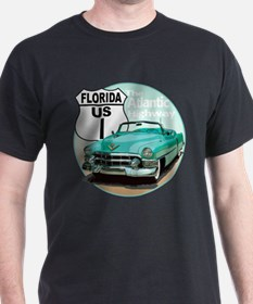 The Florida US Route 1 T-Shirt