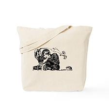 Faust #17 Tote Bag