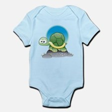 Tommy The Turtle Infant Bodysuit
