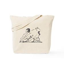 Faust #16 Tote Bag
