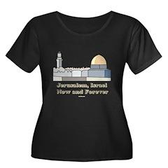 Jerusalem Israel Forever T
