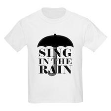 'Sing in the Rain' T-Shirt