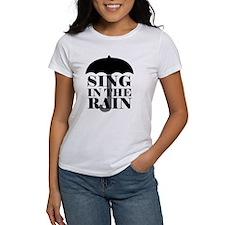 'Sing in the Rain' Tee