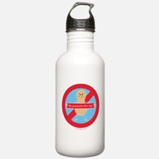 peanut10x10_apparel.pn Water Bottle