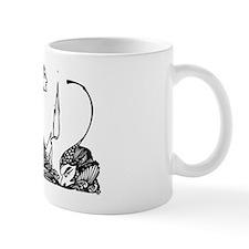 Faust #12 Small Mug