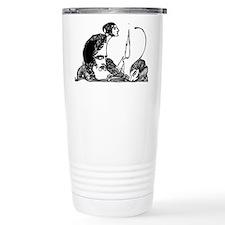 Faust #12 Thermos Mug