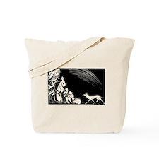 Faust #11 Tote Bag