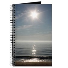 Beach Sunrise Journal