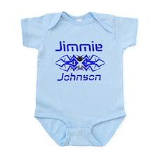 Jimmie Johnson Onesie