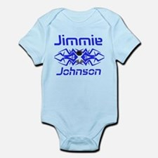 Jimmie Johnson Onesie