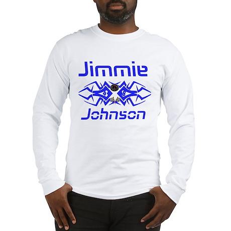 Jimmie Johnson Long Sleeve T-Shirt