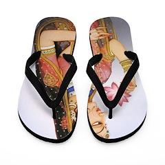 Shringara Flip Flops