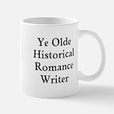 Historical Romance Mug