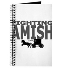 Amish Journal