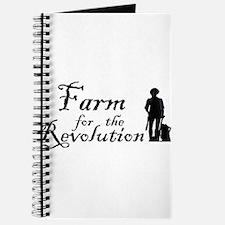 Farm for the Revolution Journal