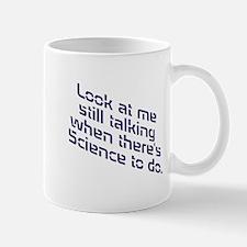 Science To Do Mug