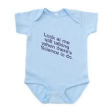 Science To Do Infant Bodysuit