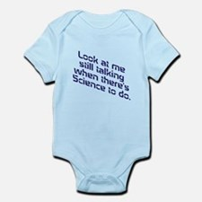 Science To Do Infant Bodysuit