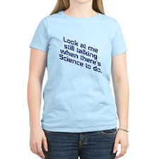 Science To Do T-Shirt