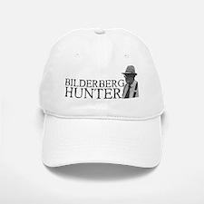 Bilderberg Hunter Baseball Baseball Cap