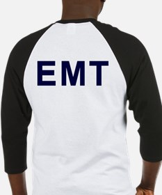 EMT U.S. Star Of Life Baseball Jersey