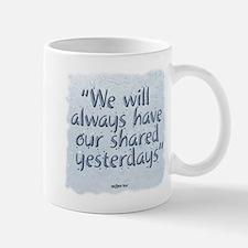 Rainy Days Mug