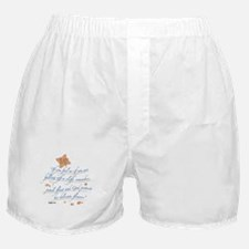 Delicate Flowers Boxer Shorts