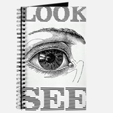 Cool Vision Journal