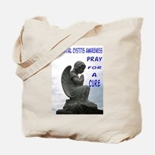 Funny Ic awareness Tote Bag