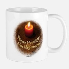 Kiva Candle Mug