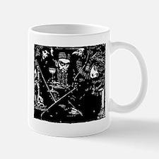 Faust #10 Small Small Mug