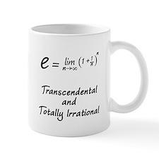 e-formula-Transcendental-bev copy Mugs