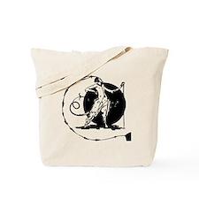 Faust #9 Tote Bag